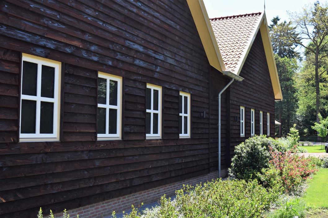 Kozijnen en Ramen Troost Timmerfabriek